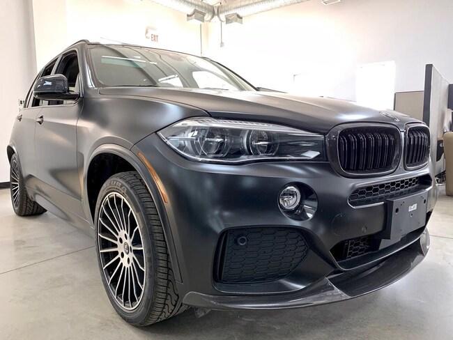 2015 BMW X5 xDrive35i M sport*HAMANN wheels* $20, 000+ extras SAV