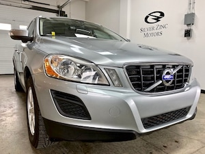 2012 Volvo XC60 Premier, Pano Roof, V.G. condition, No Accident