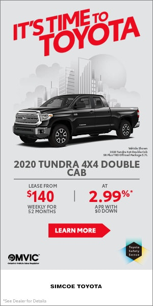 Lease From $140 Weekly*