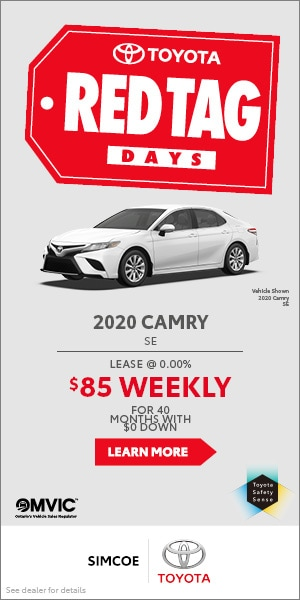 Lease From $85 Weekly*