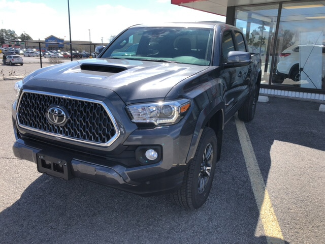 2019 Toyota Tacoma TRD SPORT UPGRADE Truck Double Cab