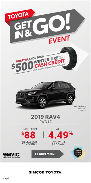 Lease From $88*