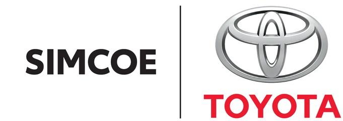 Simcoe Toyota