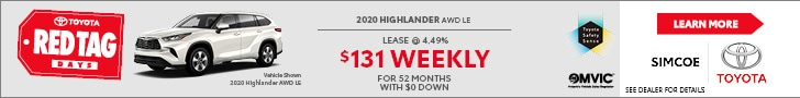 Lease From $131 Weekly*