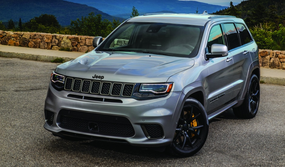 2018 jeep grand cherokee laredo vs altitude vs limited vs summit. Black Bedroom Furniture Sets. Home Design Ideas