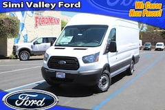 2019 Ford Transit-350 Base Cargo Van