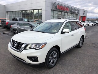 New 2019 Nissan Pathfinder SV SUV For Sale Mount Airy NC