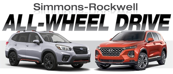 Simmons Rockwell Nissan >> New And Used Ford Nissan Hyundai Chevrolet And Jeep