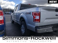 2019 Ford F-150 XL XL 4WD SuperCab 6.5 Box