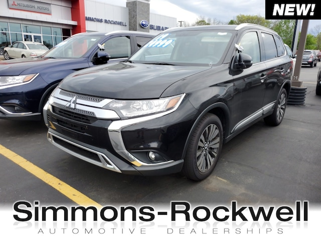 New Inventory | SIMMONS ROCKWELL MITSUBISHI