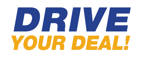 Drive Your Deal