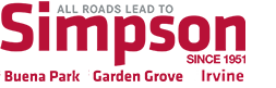 Simpson Automotive Group