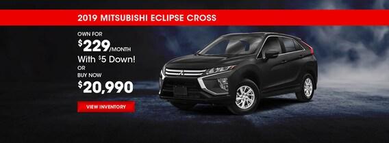 Mitsubishi Dealer Link >> New Mitsubishi Used Car Dealer Near Cleveland Sims