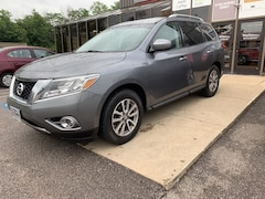 Used 2015 Nissan Pathfinder SUV in Medina OH