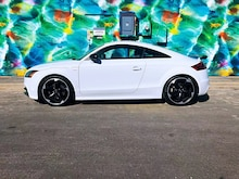 2014 Audi TT 2.0T S LINE COMPETITION ONLY 33,271 KM Coupe