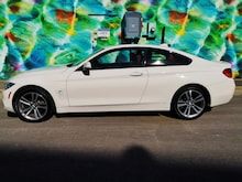 2015 BMW 428i xDrive ONLY 50,573 KM Coupe