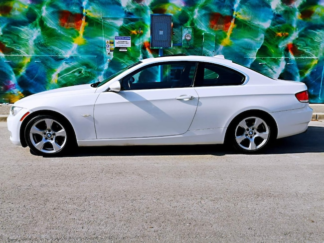 2007 BMW 328 MINT CONDITION Coupe