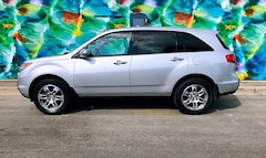 2007 Acura MDX NO ACCIDENT ONLY 79, 880 KM SUV
