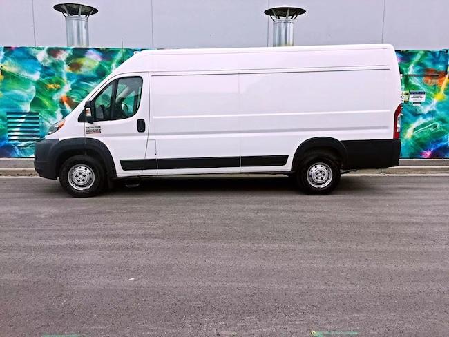 2015 Ram ProMaster 3500 DIESEL HIGH ROOF Van Extended Cargo Van