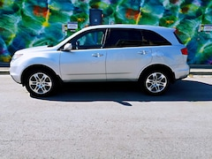 2007 Acura MDX ONLY 119,237 KM SUV
