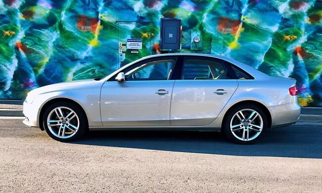 2013 Audi A4 QUATTRO PREMIUM PLUS LOCAL CLEAN TITLE Sedan