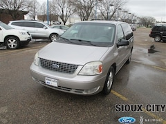 2006 Ford Freestar Wagon SEL SEL