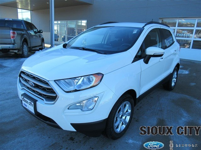 Sioux City Ford >> New Ford Inventory Sioux City Ford Lincoln In Sioux City