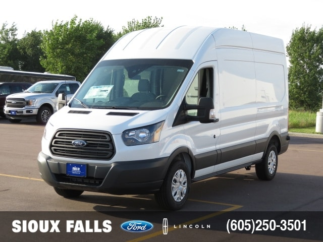 New 2018 Ford Transit-350 For Sale Sioux Falls SD | VIN:1FTBW2XGXJKB50810