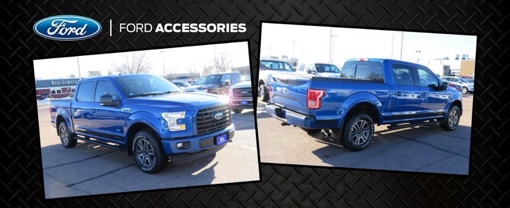 Customize Your F 150 With Our Favorite Truck Accessories