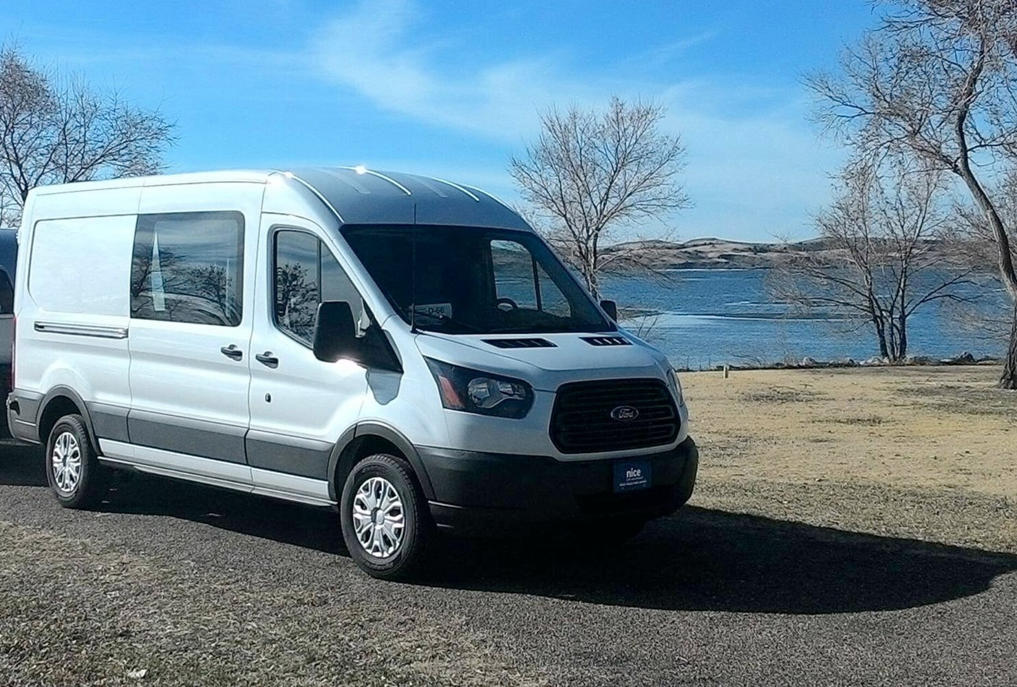 Cargo Van Conversion Blog Post List