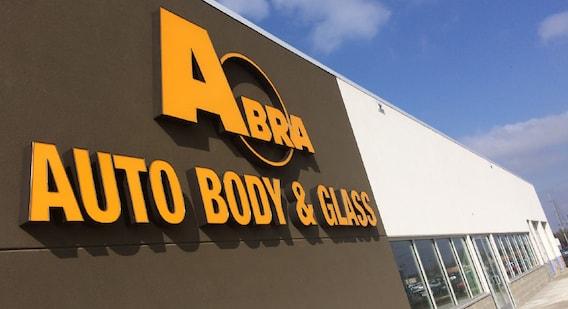 Abra Body Shop >> Abra Auto Body Repair Glass Collision Center Sioux Falls Ford
