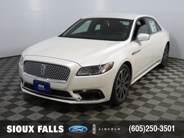 Lincoln Cars For Sale In Sioux Falls Near Brandon Sd Mitchell Sd