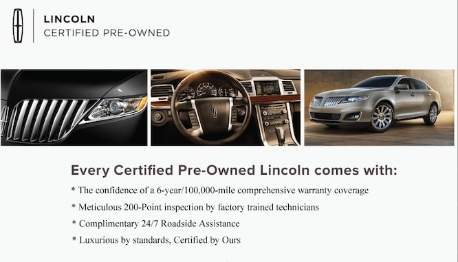 Lincoln Auto Finance Special At Sioux Falls Lincoln Dealership