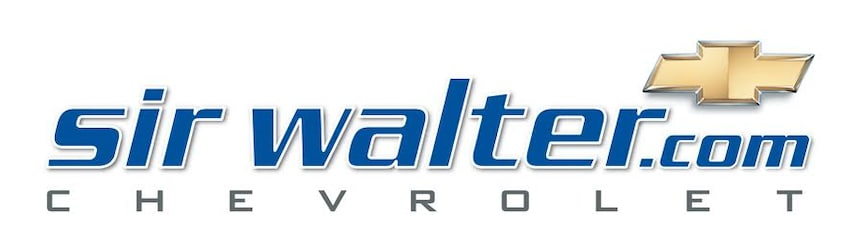 SIR WALTER CHEVROLET COMPANY