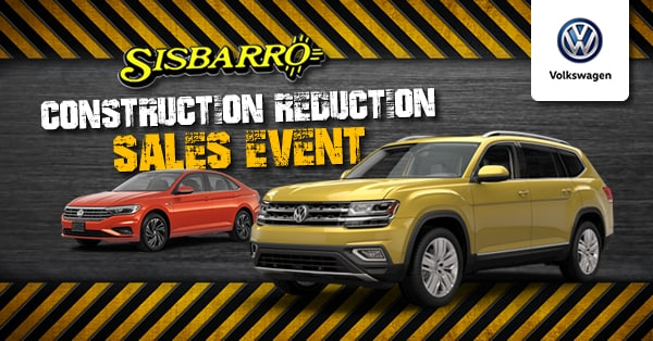 Sisbarro Autoworld Construction Sales Event in Las Cruces