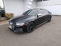 2015 Audi S5 3.0T Coupe