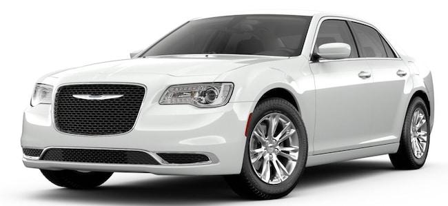 2019 Chrysler 300 TOURING L Sedan