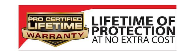 Lifetime Warranty | Sisk Auto Mall