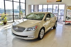 2016 Buick LaCrosse NAV Leather  Sedan
