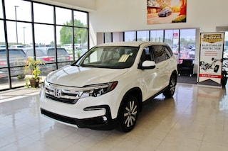 New 2019 Honda Pilot EX AWD SUV for Sale in Hopkinsville KY