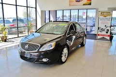 2013 Buick Verano Leather Group Sedan