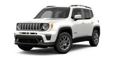 2019 Jeep Renegade LATITUDE FWD Sport Utility