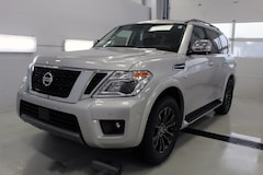 New  2019 Nissan Armada Platinum SUV for Sale in Hopkinsville KY