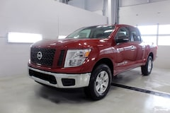 New  2019 Nissan Titan SV Truck Crew Cab for Sale in Hopkinsville KY
