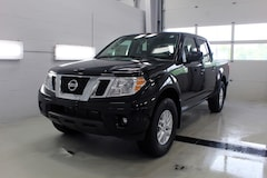 New  2019 Nissan Frontier SV Truck Crew Cab for Sale in Hopkinsville KY