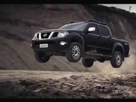 Trim Levels U0026 Body Styles Of The 2016 Nissan Frontier