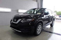 New  2019 Nissan Rogue S SUV for Sale in Hopkinsville KY