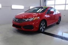 2014 Honda Civic EX Coupe
