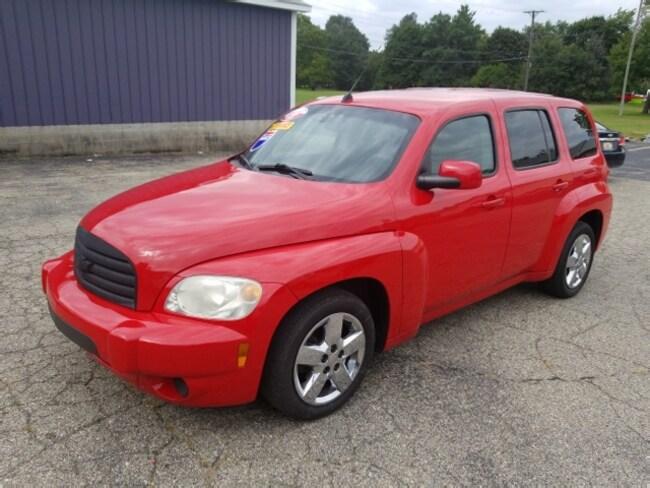 Used 2011 Chevrolet HHR LT SUV near Detroit, MI