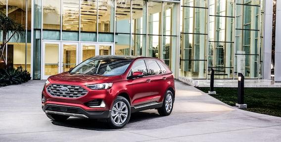 New Ford Edge for Sale at Skalnek Ford in Lake Orion, MI